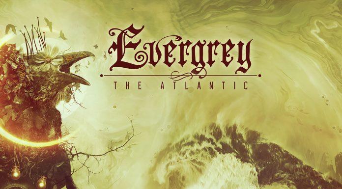 Evergrey The Atlantic BLEZT