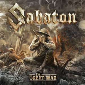 Sabaton, The Great War