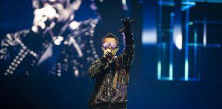 Muse Telenor Arena Oslo BLEZT