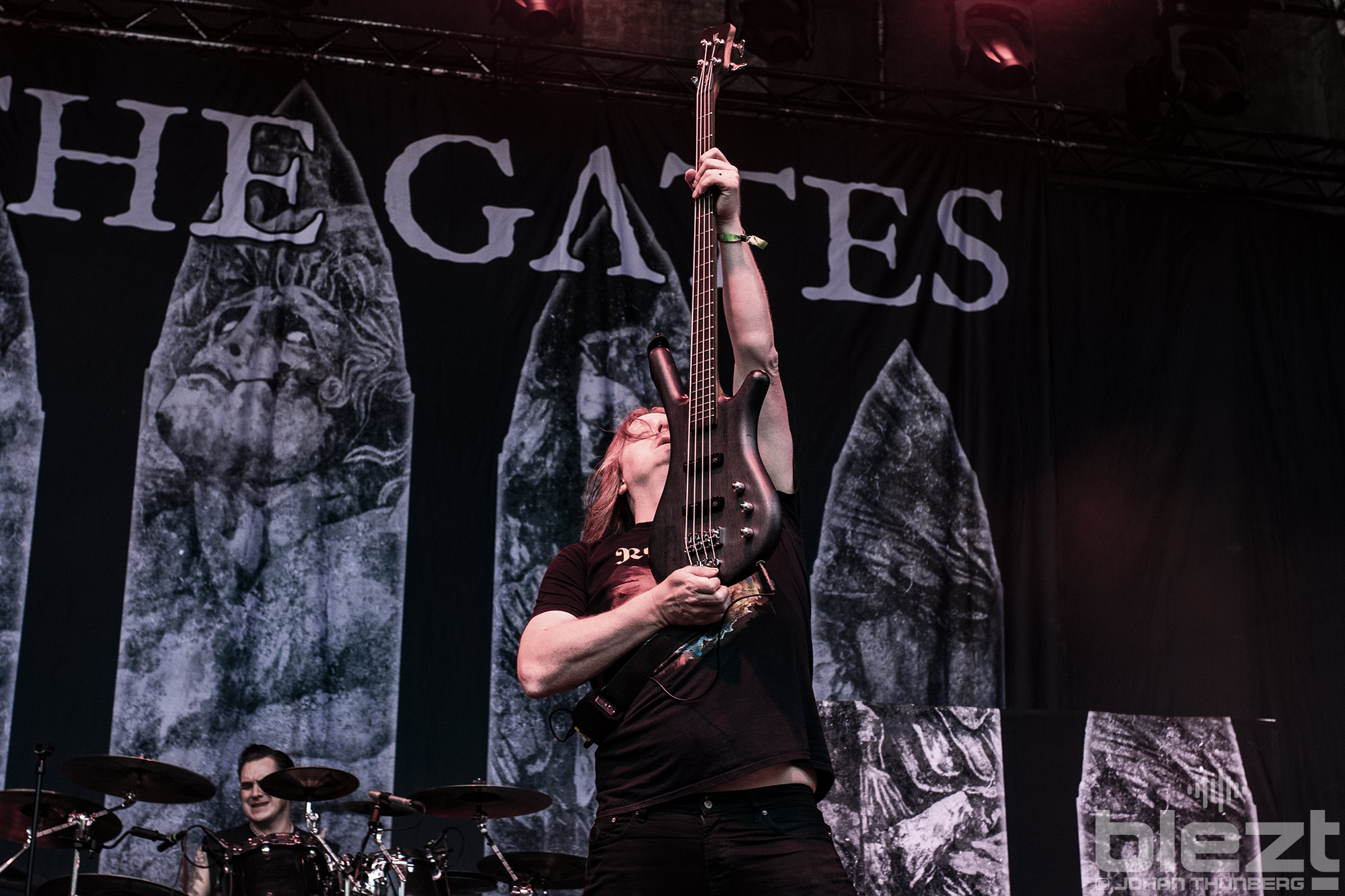 At The Gates Borgholm Brinner 2019 BLEZT