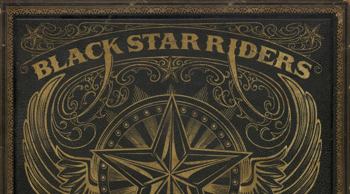 Black Star Riders Another State Of Grace BLEZT