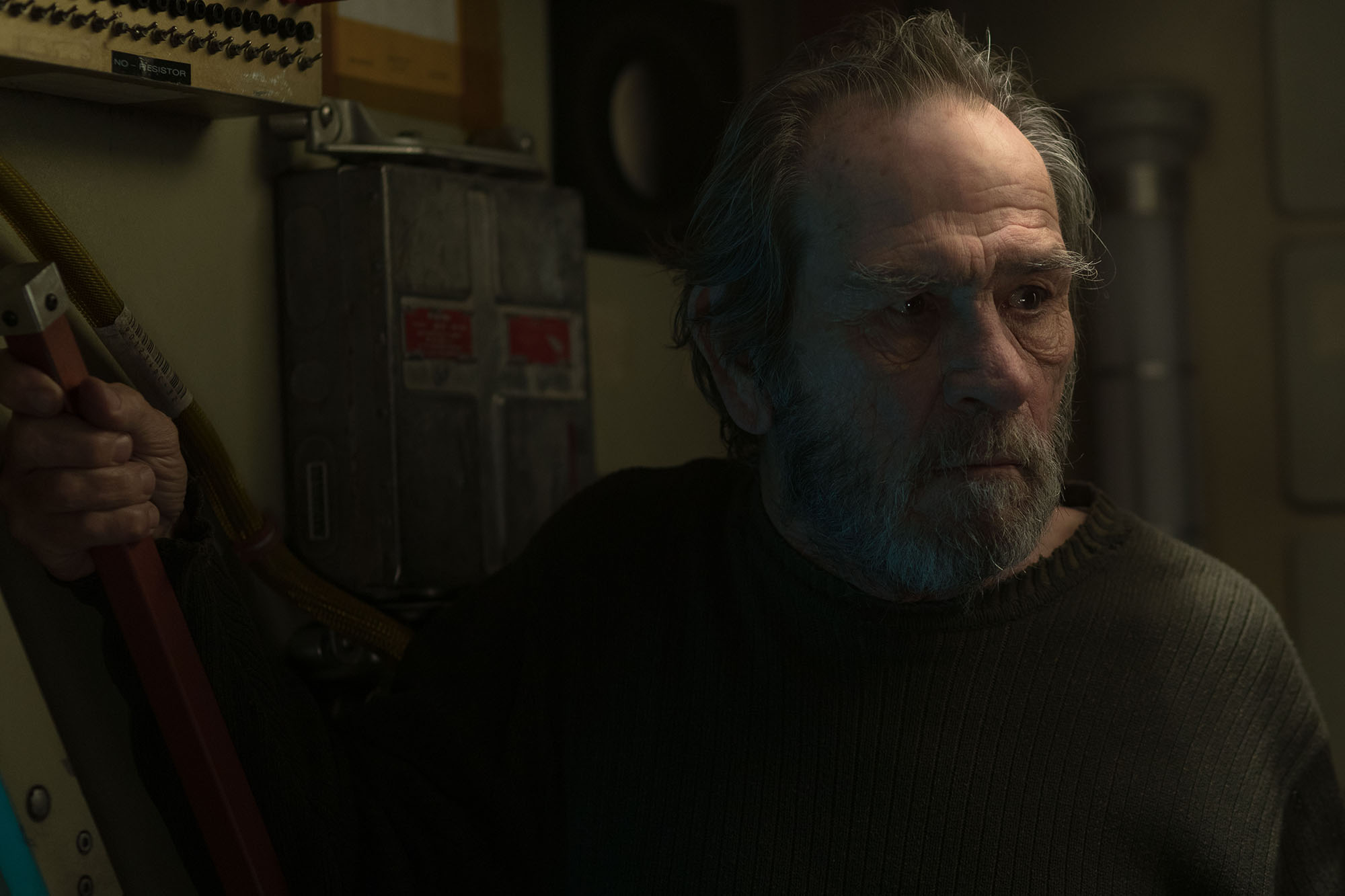 Ad Astra Tommy Lee Jones BLEZT