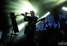 The New Death Cult Parkteatret BLEZT
