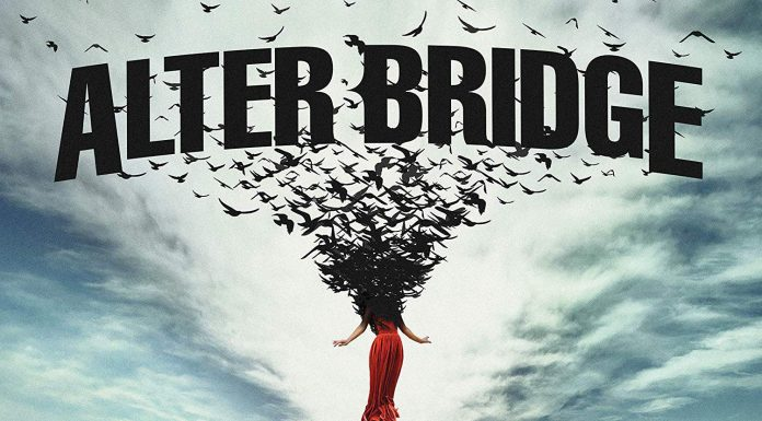 Alter Bridge Walk the Sky BLEZT