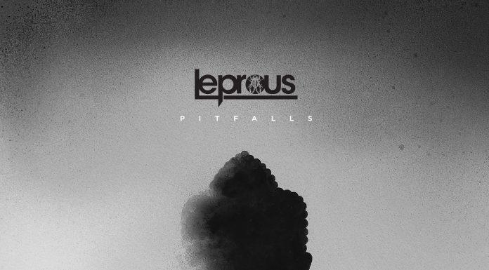 Leprous Pitfalls BLEZT
