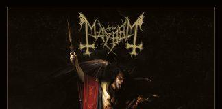 Mayhem Daemon BLEZT