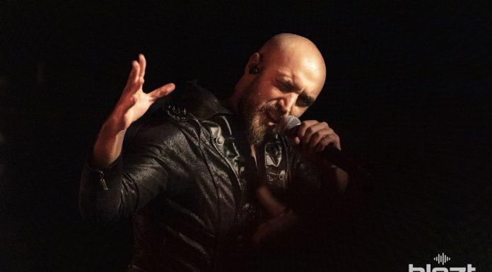 Beast In Black Vulkan Arena Oslo BLEZT