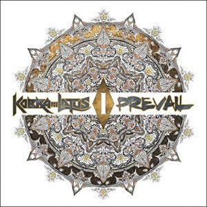 Kobra And The Lotus Prevail I BLEZT