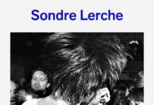 Alle sanger handler om deg Sondre Lerche BLEZT