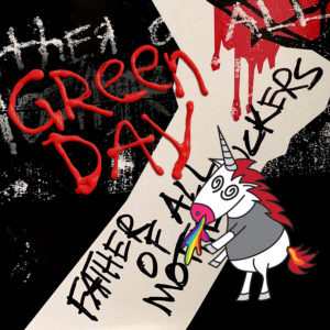 Green Day Father of All... BLEZT