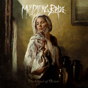 My Dying Bride The Ghost Of Orion BLEZT