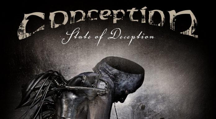 Conception State of Deception BLEZT