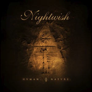 Nightwish Human. II Nature. BLEZT