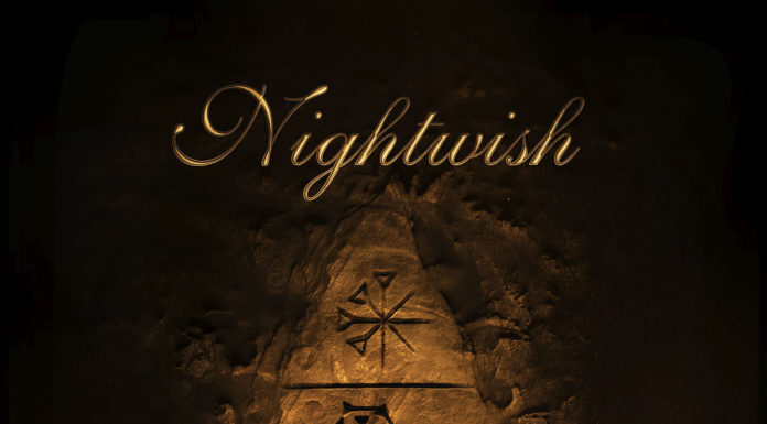 Nightwish Human. II Nature. BLEZT
