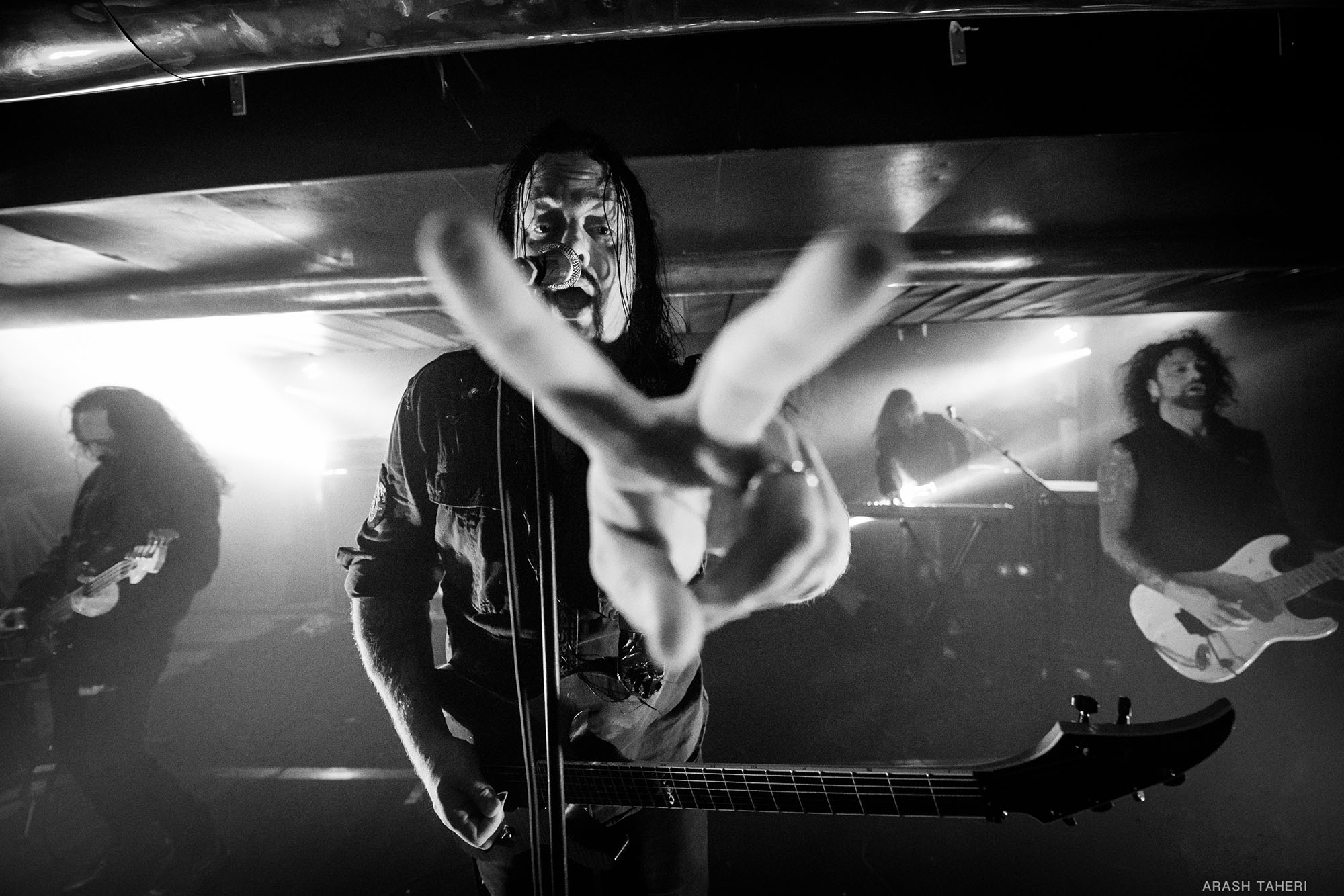 Evergrey - Rock The Boat 2015