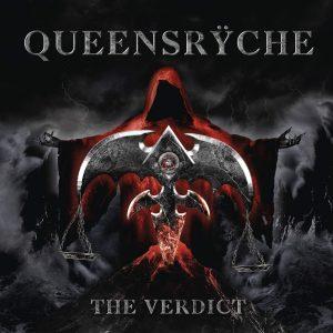 Queensrÿche The Verdict BLEZT