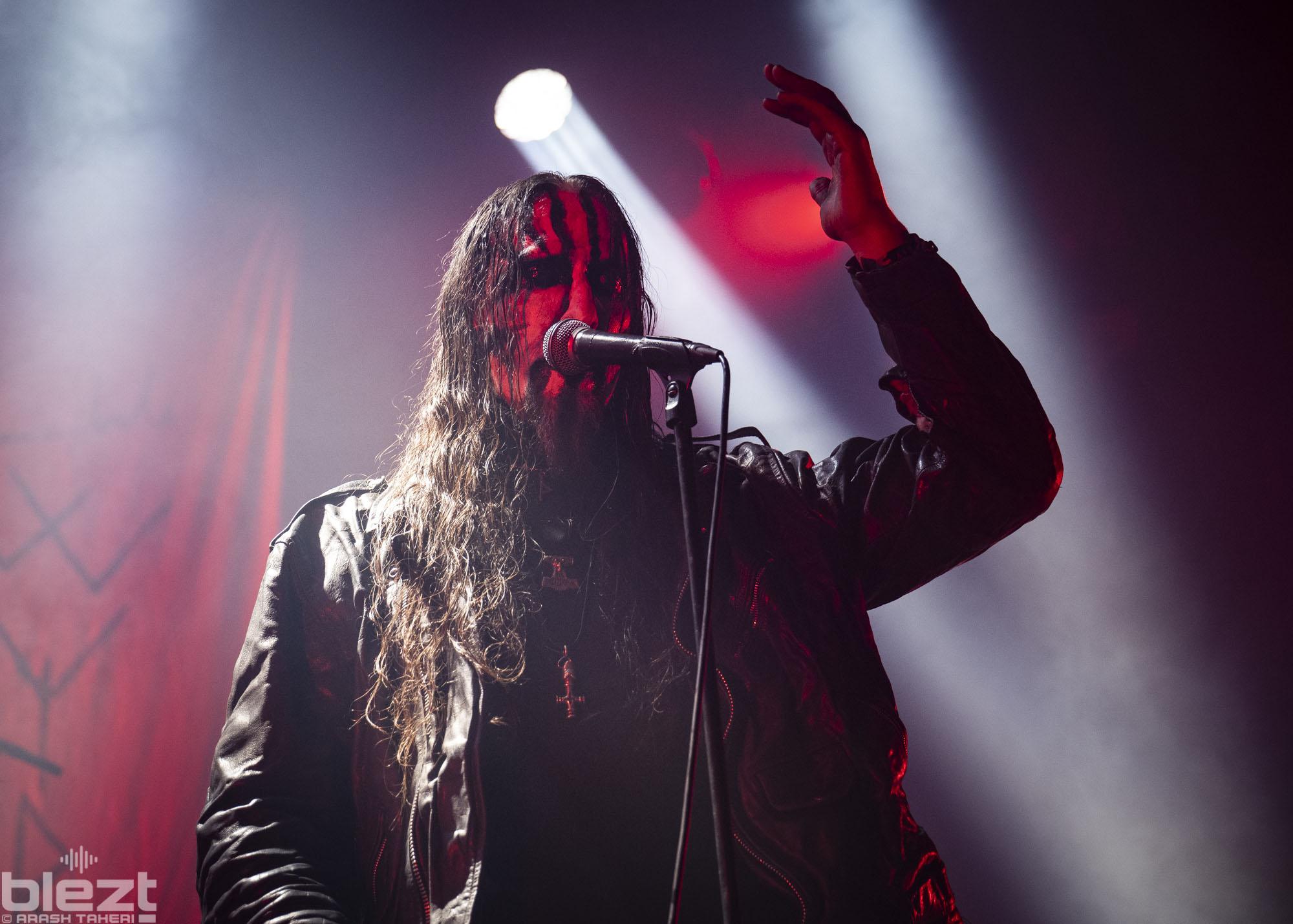 Gaahls Wyrd Inferno 2019 BLEZT