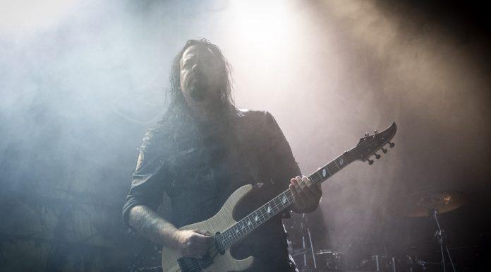 Evergrey - Parkteatret - BLEZT