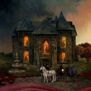Opeth In Cauda Venenum BLEZT