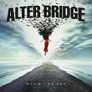 Alter Bridge Walk the Sky BLEZT