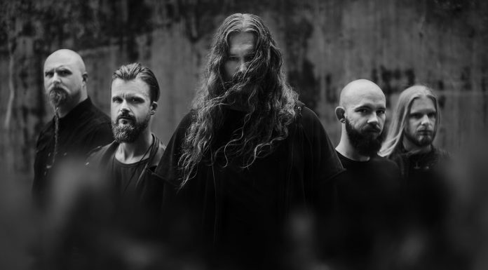 Borknagar interview BLEZT
