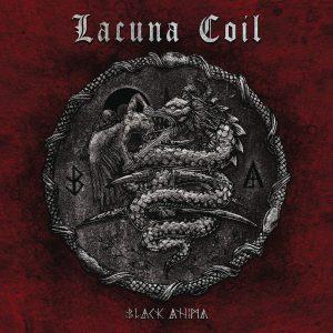 Lacuna Coil Black Anima BLEZT