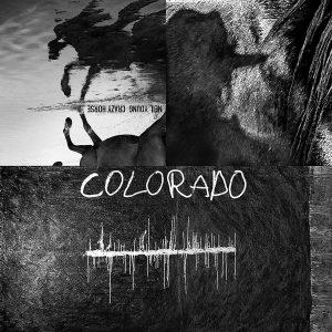 Neil Young Colorado BLEZT