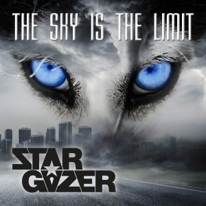 Stargazer The Sky Is The Limit BLEZT