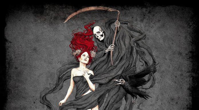 Anders Buaas The Witches of Finnmark III BLEZT