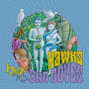 Hex A.D. Hawks & Doves BLEZT