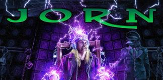 Jorn Heavy Rock Radio II BLEZT