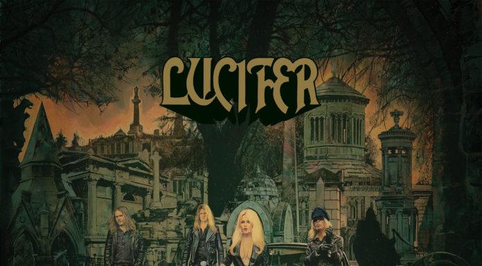 Lucifer III BLEZT