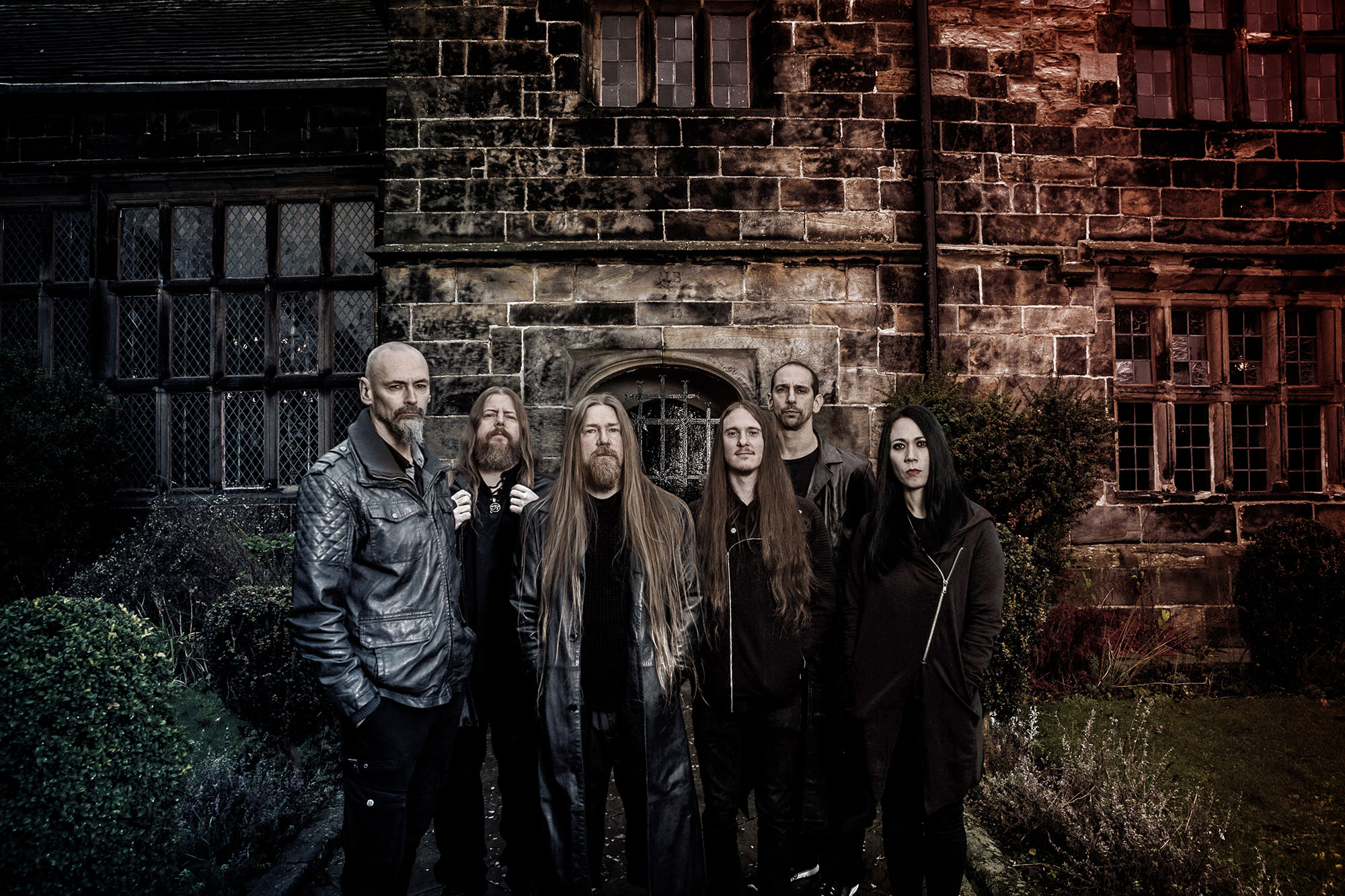 My Dying Bride BLEZT