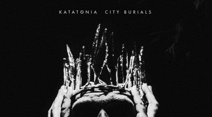 Katatonia City Burials BLEZT