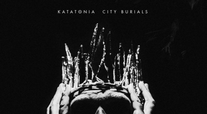 Katatonia City Burials BLEZT