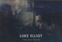Luke Elliot The Big Wind BLEZT