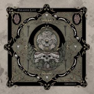 Paradise Lost Obsidian BLEZT