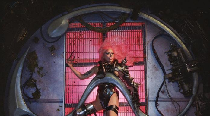 Lady Gaga Chromatica BLEZT