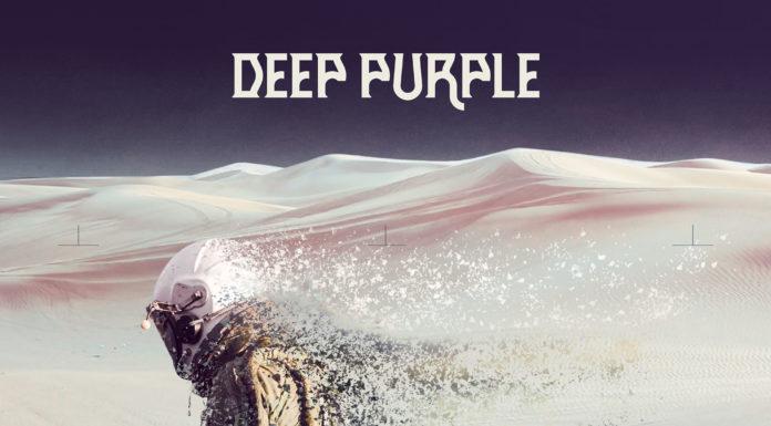 Deep Purple - Whoosh - BLEZT