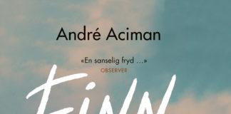 Finn meg - André Aciman - BLEZT