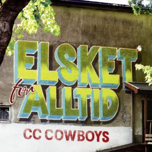 CC Cowboys - Elsket for alltid - BLEZT