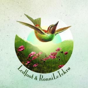 Ledfoot & Ronni Le Tekro - A Death Divine - BLEZT
