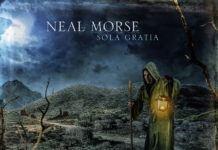 Neal Morse - Sola Gratia - BLEZT