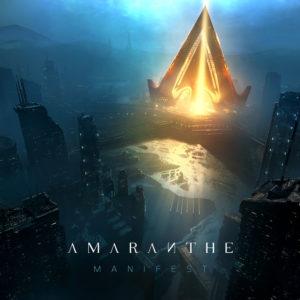 Amaranthe - Manifest - BLEZT