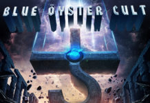 Blue Oyster Cult- The Symbol Remains - BLEZT