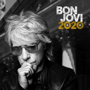 Bon Jovi - 2020 - BLEZT