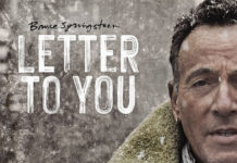 Bruce Springsteen - Letter to You - BLEZT