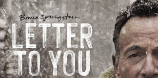 Bruce Springsteen - Letter to You - BLEZT