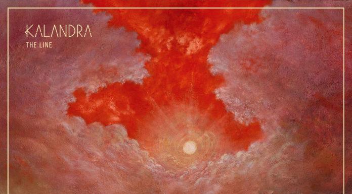 Kalandra - The Line - BLEZT