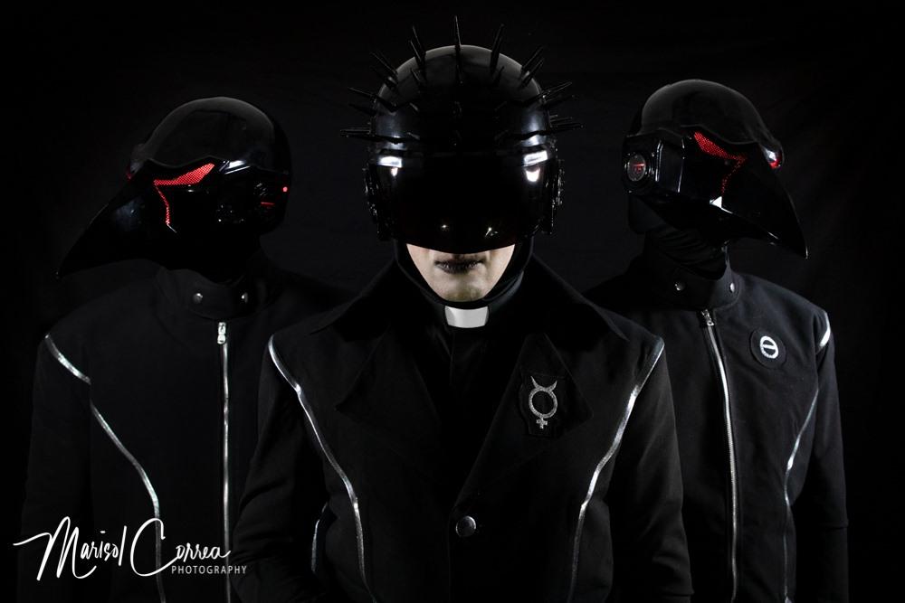 Priest - BLEZT